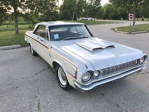 1964 Dodge 440(Polara) $20k