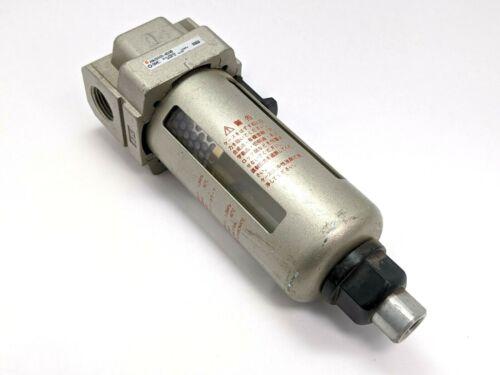 SMC AMJ3000-N03B Vacuum Drain Separator