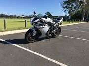 Yamaha r1 Abbey Busselton Area Preview