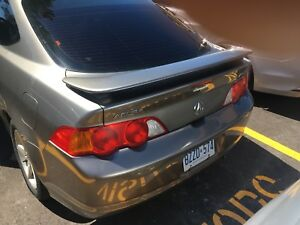 Acura Rsx Coupe VERY LOW KM