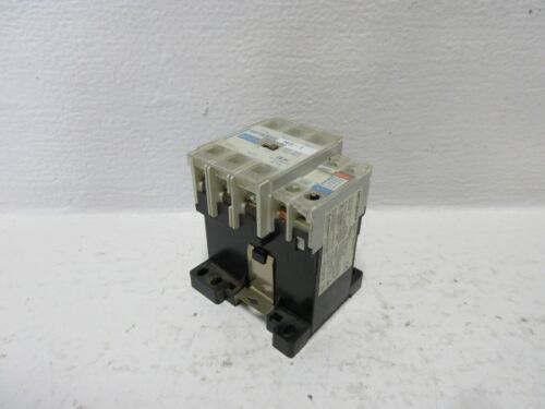 MITSUBISHI ELECTRIC SD-Q19 USED MAGNETIC CONTACTOR SDQ19