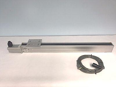Isel-automation 230001 1000 396330 8001 Linear Slide Actuator Hx1700m2025 Cb.