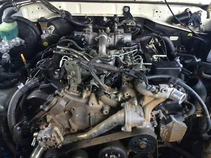 2009 Toyota LandCruiser Ute Nulkaba Cessnock Area Preview