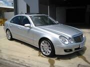 2008 Mercedes-Benz E280 Sedan SPORTS EDITION ALL EXTRAS AS NEW Heidelberg Heights Banyule Area Preview