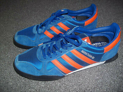 Adidas marathon 80 UK 11.5 Dublin colourway