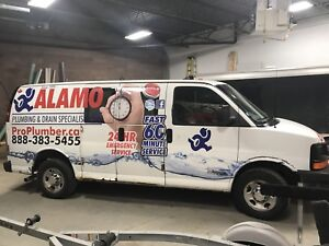 2003 Chevy express 2500 for sale