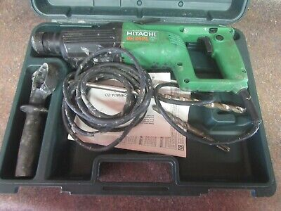 Hitachi Hammer Drill Dh24pb 6c