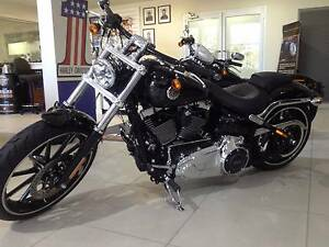 2015 Harley Breakout Bowral Bowral Area Preview