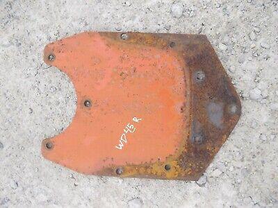 Allis Chalmers Wd45 45 Tractor Ac Right Fender Bracket