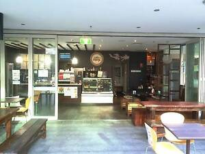 Beautiful Cafe w/ unique features a long lease and liquor license Chatswood Willoughby Area Preview