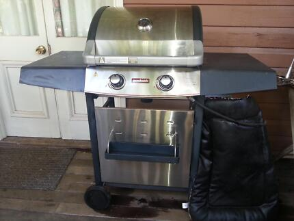 Jumbuck Hooded CLEANED BBQ VGC Lismore/Byron Bay area Dunoon Lismore