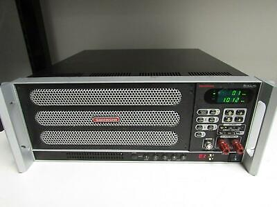 Sorensen Slh-500-6-1800 Electronic Load Acdc 500v6a 1800w