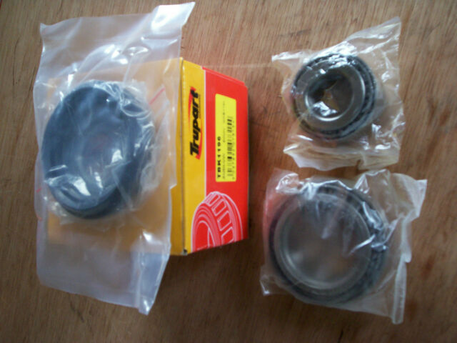 Mercedes L Series Rep front left/right  hand wheel bearing. Details see listing