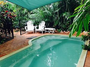 Large Home with separate Unit and BNB approval Broome Broome City Preview