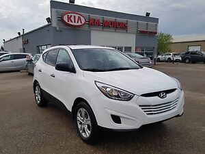 2015 Hyundai Tucson GL Bluetooth - Heated Seats - Command Start
