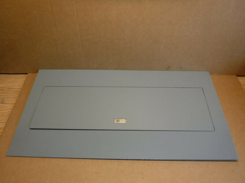 Square D Surface Panel Cover MHC38S Enclosure Boxes Electrical