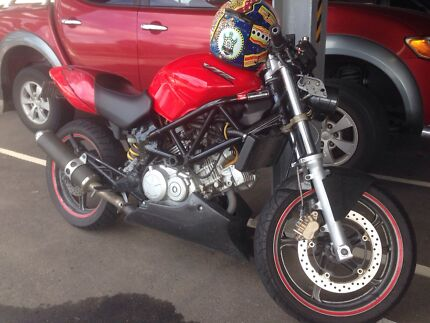 Vtr250  Morley Bayswater Area Preview