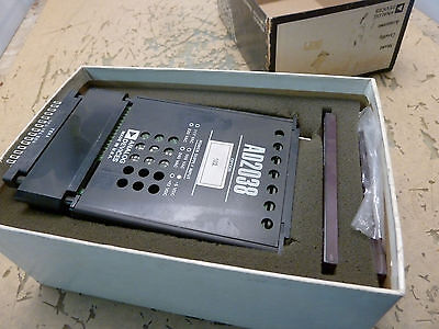 Analog Devices Ad2038 Option 521 Panel Mount Temperature Meter Display 2q-5
