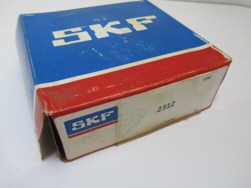SKF 2312 Self Aligning Ball Bearing