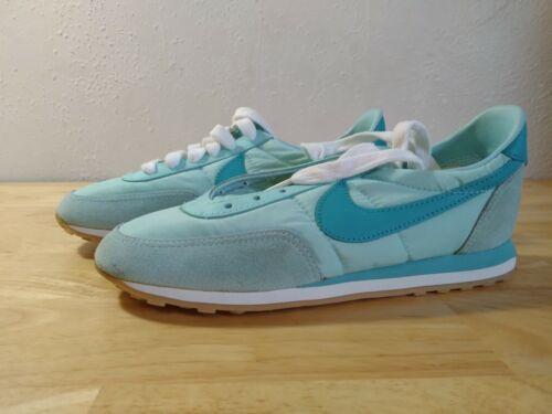 Deadstock Rare Vintage Nike Diablo Waffle Racer Sneakers Shoes Size 7