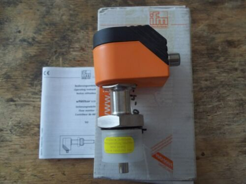 NEW IN BOX IFM SI2100 SANITARY FLOW SWITCH