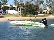 2015 XXX sports boat Runaway Bay Gold Coast North Preview