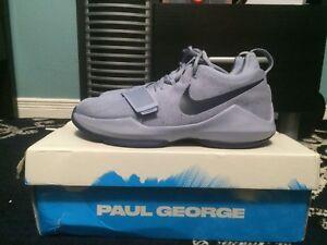 PG 1 shoe
