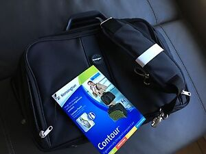 """Kensington Contour 15.6"""" laptop bag, new with tags Walkley Heights Salisbury Area Preview"""