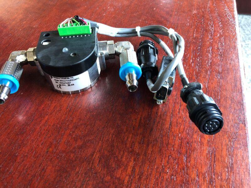 Applied Materials AMAT 0190-01982, Fluid Flow Switch