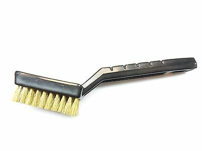 Professional Suede Cleaning Brush brass wire clothing handbags shoes upholstery