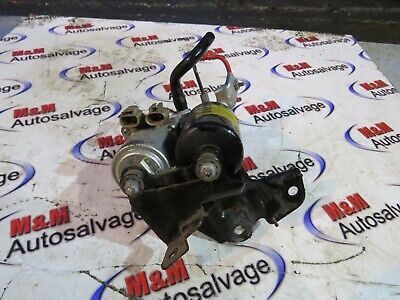 TOYOTA YARIS 2014-2019 HYBRID ABS AUTO BRAKE BOOSTER ACTUATOR PUMP 47070-12010