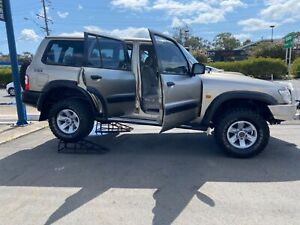 2004 Nissan Patrol ST (4x4) Capalaba Brisbane South East Preview