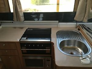 2010 Jayco Sorrento Joondalup Area Preview