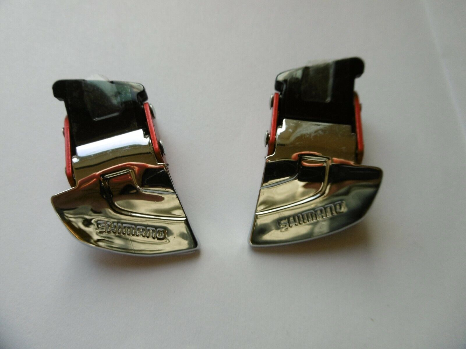 Shimano Shoe Buckle Replacement SH-R/M310 Left And Right Side ESHRM310BS NOS