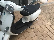 2013 Vespa lx50 1183kms! Applecross Melville Area Preview