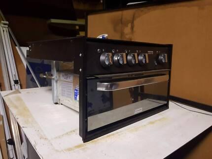 Caravan Stove Thetford Minigrill MK3 – Gas Only