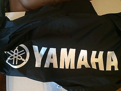 2003 2004 2005 Yamaha AR 210 Boat Cover with Tower Black Towable Mooring Cover, used for sale  Shipping to South Africa