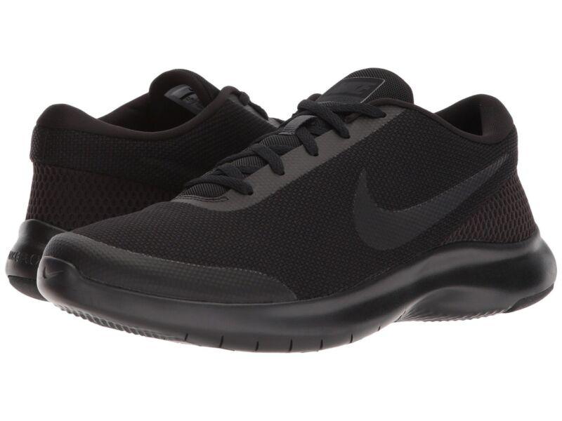 7e2036a06f91f Nike Men s Flex Experience RN 7 Running Shoes 908985 002 Black Black ...