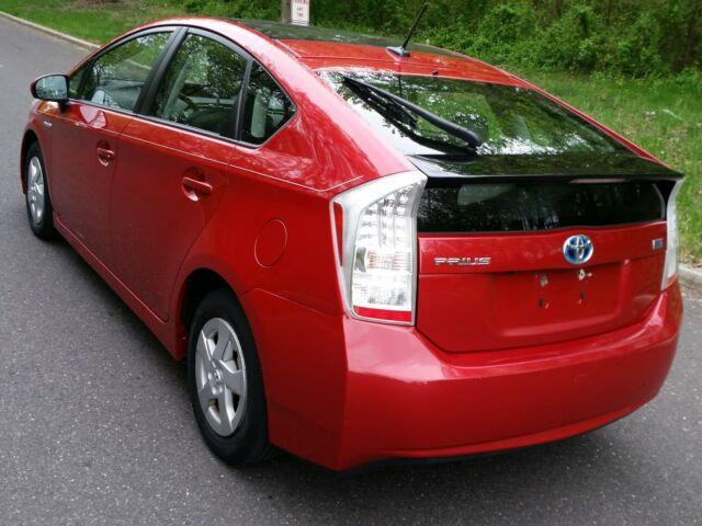 Image 1 of Toyota: Prius IV ONE…