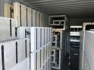 ICF - Insulated Concrete Forms