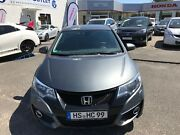 Honda Civic 1.6 i-DTEC Lifestyle Euro 6 LED DAB 8-fach