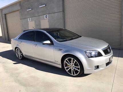 2010 WM Caprice 6.0L V8