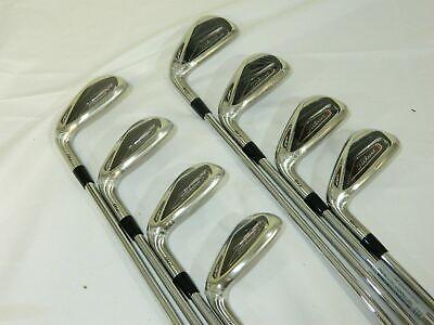 New LH Titleist 716 AP1 Iron set 4-GW XP 90 S300 Stiff irons AP-1 (1 Iron Golf Club)