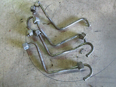 Deutz 1011 2011 High Pressure Fuel Injection Line 4271803 4179708