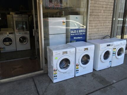 Washing Machines and Dryers in Randwick With Warranty Delivery  Randwick Eastern Suburbs Preview