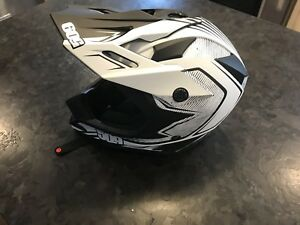509 Altitude Helmet, motocross, atv, snowmobile