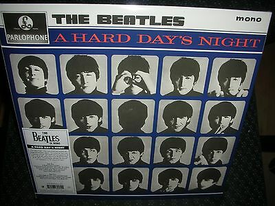 THE BEATLES **A Hard Day's Night [Mono Vinyl] **BRAND NEW RECORD LP VINYL