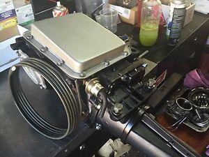 FORD C4 AUTO  OIL PAN SUIT V8 XW XY GT GS ZC ZD HOTROD NEW