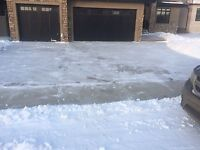 Ellerslie Snow Removal Services Booking Now