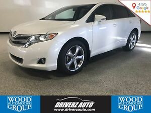 2014 Toyota Venza AWD, BLUETOOTH, Financing Available!!!